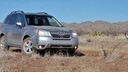 Subaru กลับลำ เตรียมเปิดตัวรถไฮบริดรุ่นแรก อาจเป็น Forester ที่นิวยอร์ก ออโต้โชว์