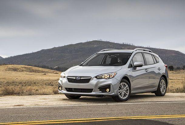 Subaru เตรียมเปิดตัวรถปลั๊กอินไฮบริดในปีนี้ ยืมเทคโนโลยีจาก Toyota