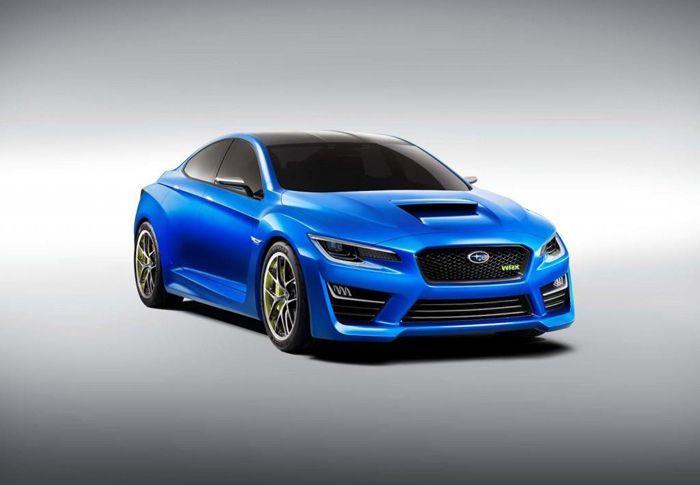 รอลุ้น! Subaru ซุ่มพัฒนารถสปอร์ตเครื่องยนต์กลางลำ
