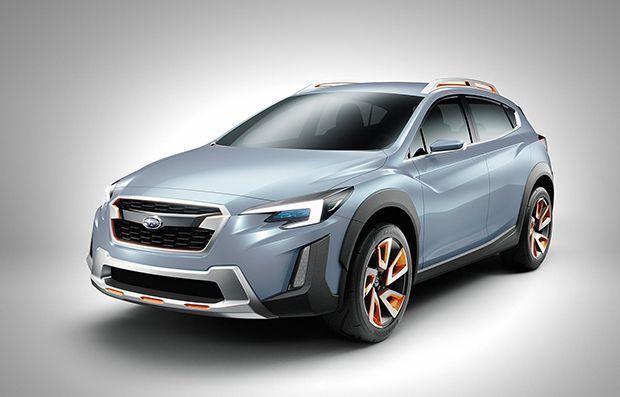 ฟังมุมมองผู้บริหาร Subaru กับเอกลักษณ์ดีไซน์ใหม่ เน้นเพิ่มความน่าตื่นเต้น