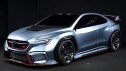 เผยโฉม Subaru Viziv STI Performance รถต้นแบบแนวทาง WRX รุ่นใหม่