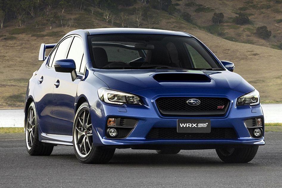Subaru WRX เจนเนอเรชั่นต่อไปจะใช้เครื่องยนต์ใหม่ มุ่งลดมลพิษ