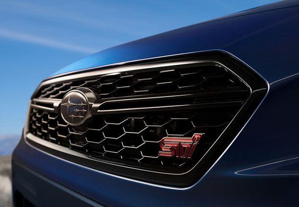 Subaru WRX ปรับโฉมปี 2018 เติมความดุดันและอัพเกรดสมรรถนะ