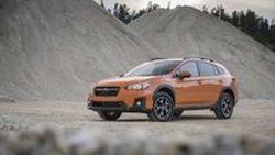 Subaru เผยรถยนต์ Plug-In Hybrid รุ่นใหม่ของแบรนด์จะถูกเรียกในนาม Evoltis