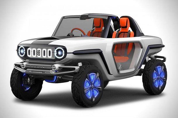 Suzuki เตรียมผลิตรถยนต์พลังไฟฟ้าให้ Toyota ในอินเดีย