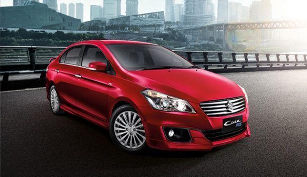 ซูซูกิมั่นใจตลาดอีโคคาร์ยังเติบโตในปีนี้ เตรียมส่งรถสองรุ่นใหม่ลงตลาดช่วงต้นปี