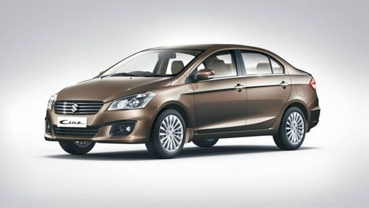 Suzuki Ciaz รถซีดานแนวหรู ว่าที่อีโคคาร์รุ่นใหม่?