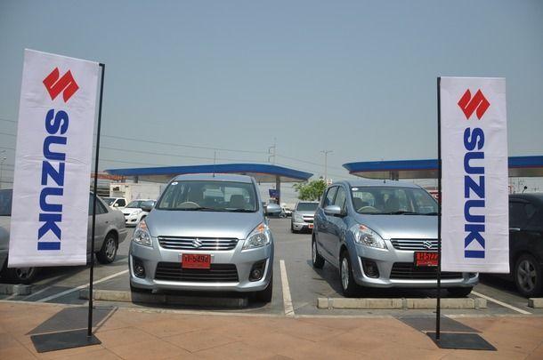 ขับทดสอบ Suzuki Ertiga รถ Mini MPV แบบฉบับพ่อบ้านที่โดดเด่นเรื่องช่วงล่าง ก่อนเปิดตัววันที่ 19 นี้
