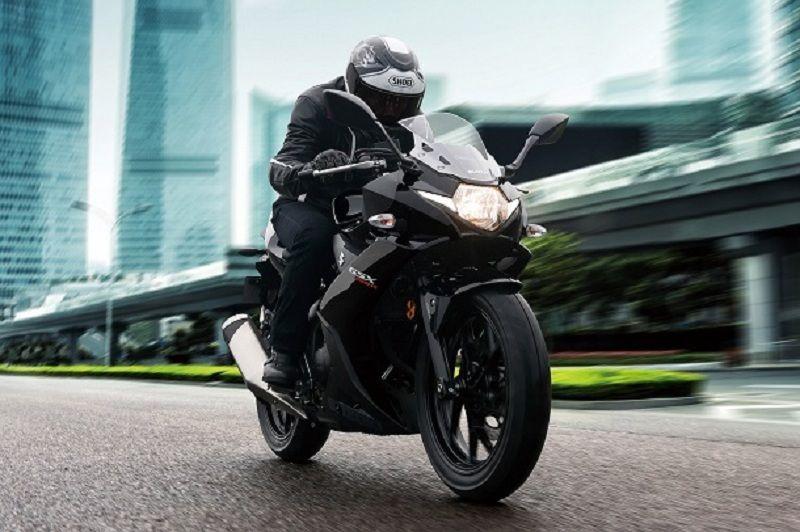 Suzuki GSX250R วางขายแล้วในสหราชอาณาจักรในราคา 1.87 แสนบาท