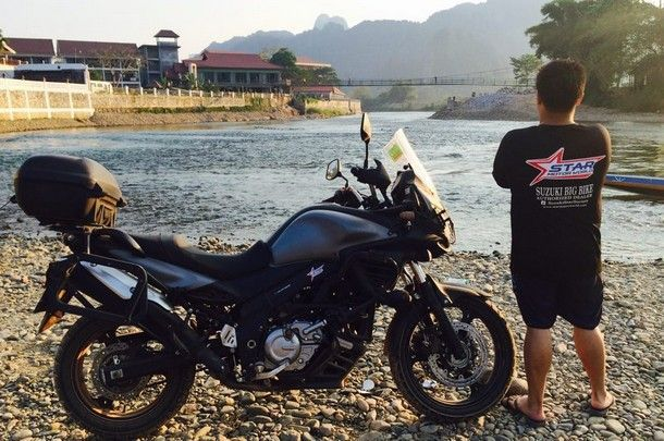 Suzuki Star Motor World พาลูกค้าเที่ยวลาว ลุยเวียงจันทร์ 6 วันรับวาเลนไทน์