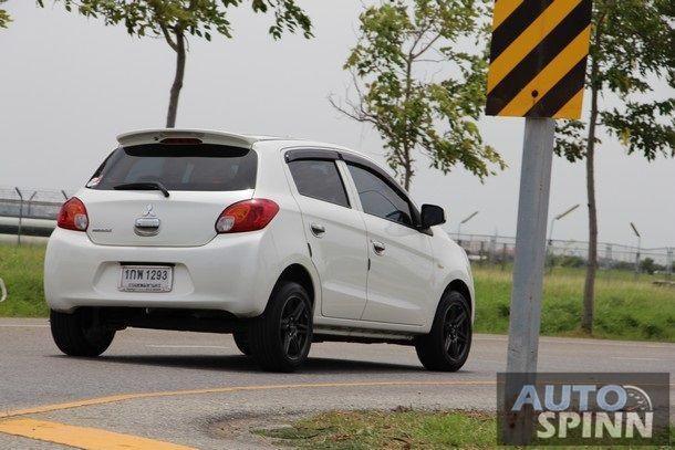 ยลโฉม Suzuki SX4 S-Cross เน้นความบึกบึน