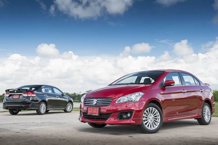 Suzuki เชื่อความมั่นใจลูกค้าเริ่มกลับมา หลังตลาดรวมครึ่งปีแรกโตถึง 13%