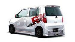 แปลงโฉม Suzuki Wagon R เติมความสปอร์ตให้รถขนาดย่อมสองเวอร์ชั่น