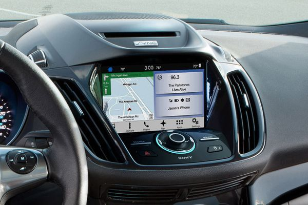 Ford จ่อเปิดตัว SYNC 3 ใน Fiesta และ Escape ช่วงครึ่งหลังของปีนี้