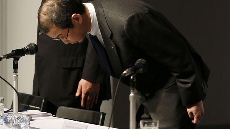 ซีอีโอ Takata ออกแถลงการณ์ขอโทษเรื่องวิกฤตถุงลมนิรภัยเป็นครั้งแรก