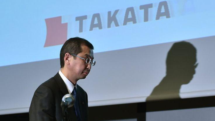 """บริษัทซัพพลายเออร์จีนเตรียมรุกตลาดยานยนต์หลัง """"Takata"""" เผชิญวิกฤต"""