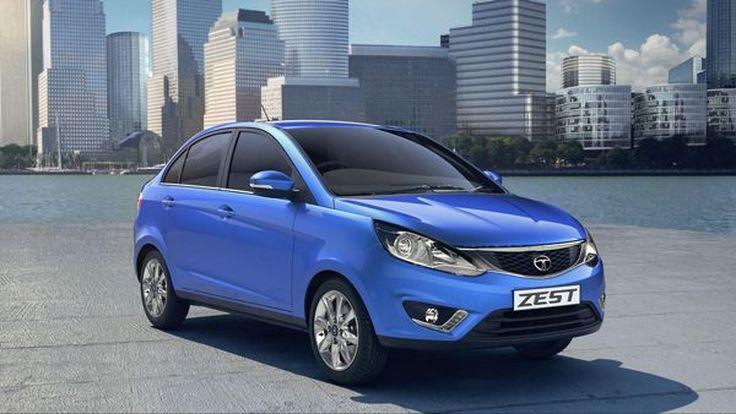 Tata เดินหน้าเปิดตัวรถใหม่สองรุ่น หรูหรายิ่งขึ้น เตรียมออกขายปลายปี