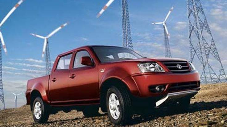Tata Motors ยันบุกตลาดอินโดนีเซีย ปี 2556 ผ่านบริษัทลูกในจาการ์ต้า