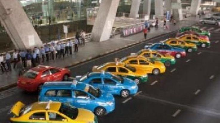 Taxi เตรียมปรับมิเตอร์เริ่ม 40 บาท อ้างภาระค่าใช้จ่ายสูงขึ้น