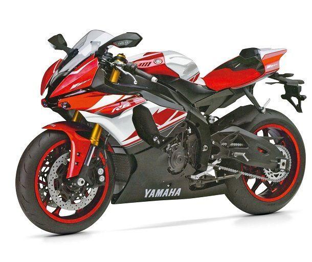 ทีเซอร์ Yamaha YZF-R6 ซูเปอร์สปอร์ตระดับตำนานเตรียมเปิดตัวเดือนหน้า