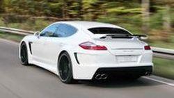 TechArt เตรียมส่ง Porsche Panamera GrandGT เข้าร่วมงาน Auto Zurich Car Show