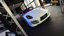 TechArt เล็งเปิดรับซ่อม Porsche