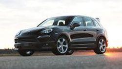 แต่งหล่อ Porsche Cayenne S ขุมพลังดีเซล เน้นเรียบหรูแบบเยอรมันโดย TechArt