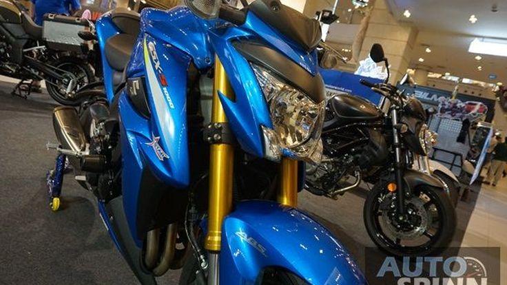 เริ่มแล้ว Teminal21 Big Bike 2016 โปรฯ แน่นยิงยาวยัน 28 เมษายนนี้