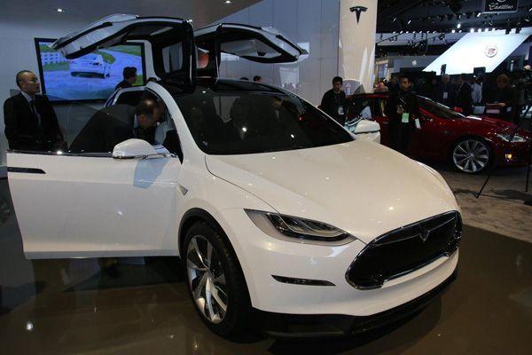ประธาน Tesla ชี้รถไฟฟ้าระยะทางขับเคลื่อน 800 กม. จะเกิดขึ้นในไม่ช้า