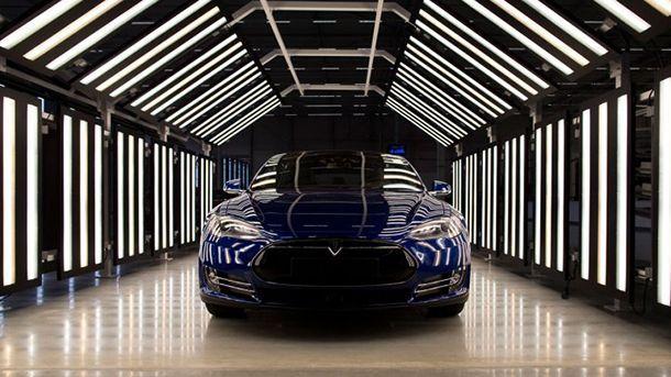 Tesla ทะยานติดอันดับ Fortune 500 เป็นครั้งแรก