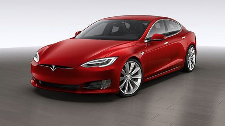 Tesla ยังเฉือน Audi, BMW และ Mercedes-Benz ขึ้นเป็นผู้นำตลาดพรีเมียมอเมริกา