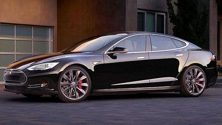 ซีอีโอเทสล่าชี้รถขับขี่อัตโนมัติจะพร้อมในอีก 2 ปี