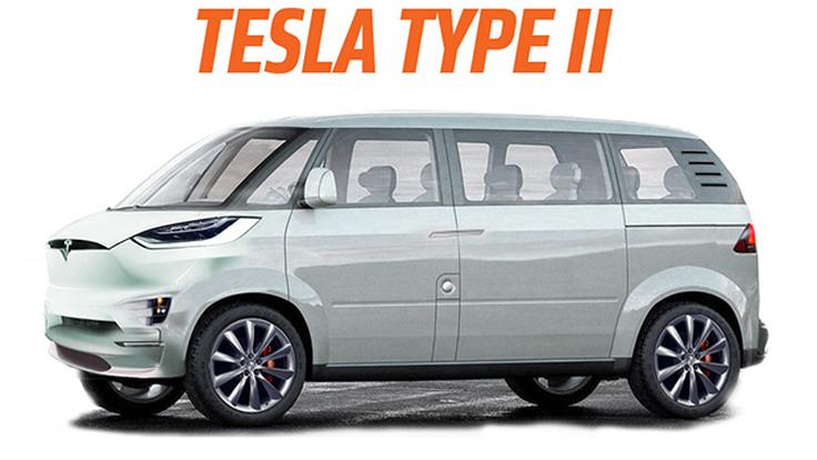 """Tesla คอนเฟิร์มแผนการผลิตรถ """"มินิบัส"""" พลังงานไฟฟ้า"""