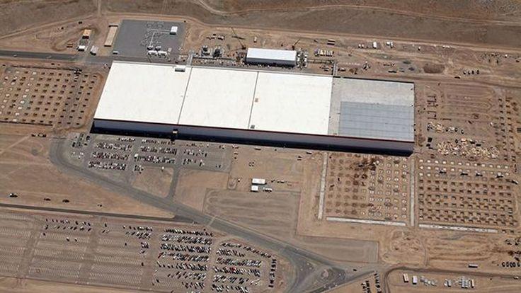 Tesla คอนเฟิร์มแผนการก่อสร้างโรงงานแบตเตอรี่ในยุโรป