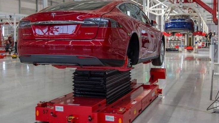 Tesla เล่นใหญ่ !! เผยแผนการสร้างโรงงานผลิตรถยนต์ในฝรั่งเศส โดยใช้พื้นที่ของโรงงานผลิตไฟฟ้านิวเคลียร์เก่า