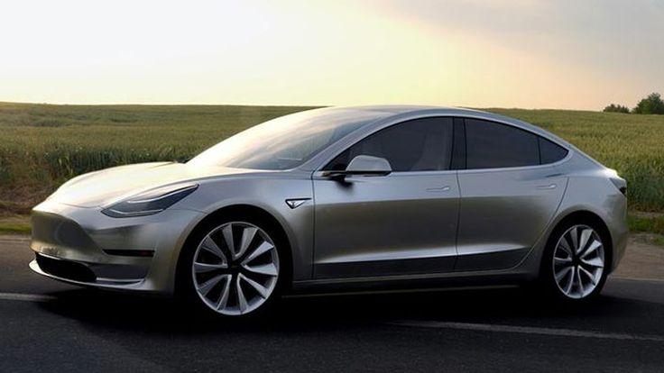 """น่าสน! Tesla เผยแผนการทำตลาดรถไฟฟ้ารุ่นเล็ก """"ที่ใครๆ ก็เป็นเจ้าของได้"""""""