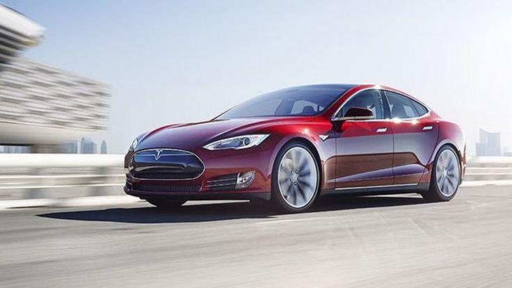 """ผู้บริหาร Tesla ชี้รถพลังไฟฟ้าคู่แข่งล้วนน่าเบื่อเหมือน """"เครื่องใช้ไฟฟ้า"""""""