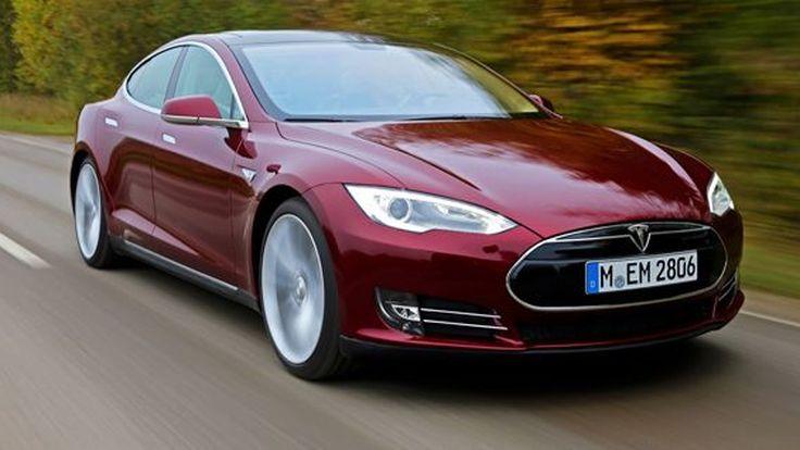 ไม่แคร์สื่อ ผู้บริหาร Tesla ค่ายรถอเมริกัน แฉนักข่าวทดสอบรถสุดมั่ว
