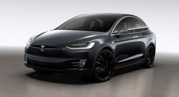 Tesla Model X เปิดตัวด้วยราคา 7.4 หมื่นปอนด์ หรือราวๆ 3.7 ล้านบาทไทย ในประเทศอังกฤษ