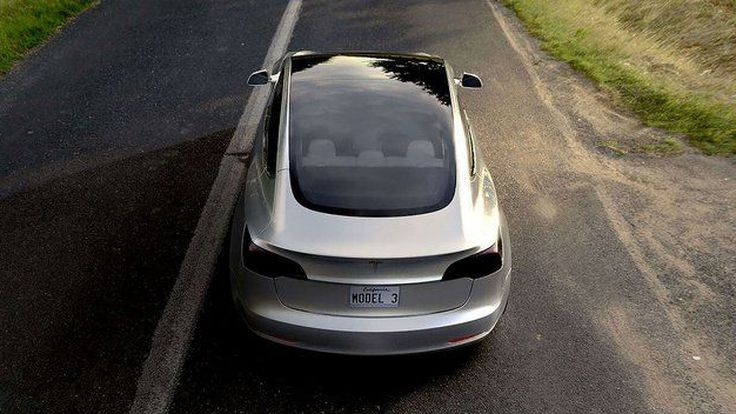 Tesla โวลั่น Model Y เล็งยอดขายกระฉูด 1 ล้านคันต่อปี