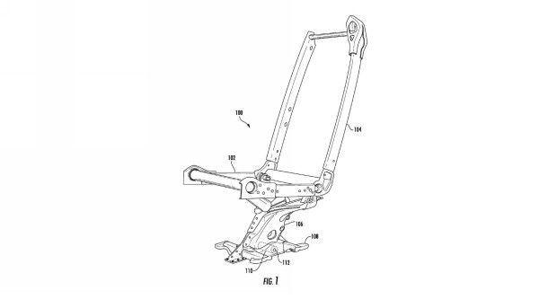 Tesla จดสิทธิบัตร การออกแบบเบาะนั่งใหม่สไตล์ Monopost เพิ่มพื้นที่ในห้องโดยสาร และขนย้ายสัมภาระ