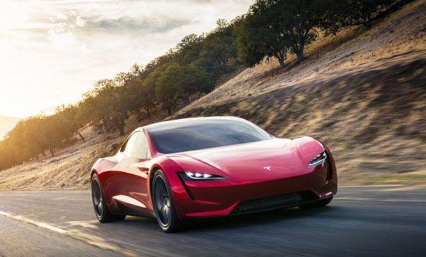 Tesla ระงับแผนก่อสร้างโรงงานในจีน หลังเจรจารัฐบาลไม่ลงตัว
