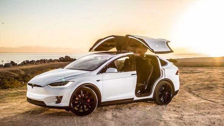 Tesla ประกาศรีคอลล์รถยนต์ 2 โมเดลรวม 5.3 หมื่นคัน จากปัญหาในระบบช่วยจอด