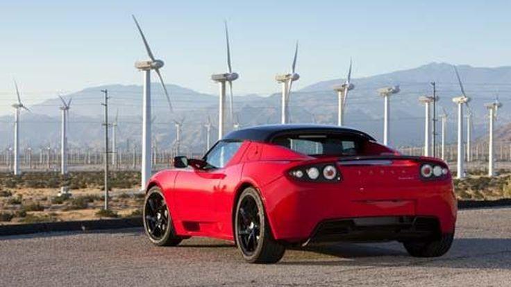 Tesla Roadster สปอร์ตไฟฟ้า เริ่มภารกิจทัวร์ 3,000 กิโลเมตร ทั่วออสเตรเลียตะวันออก