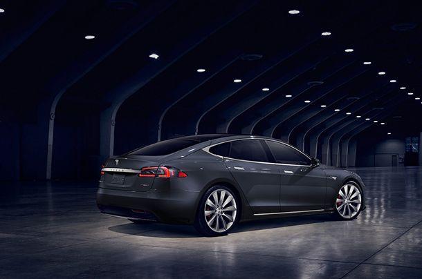 Tesla เตรียมปิดดีลการสร้างโรงงานแห่งแรกในจีน