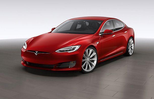 ซีอีโอ Tesla ส่งสัญญาณเตรียมอัพเกรดระบบ Autopilot