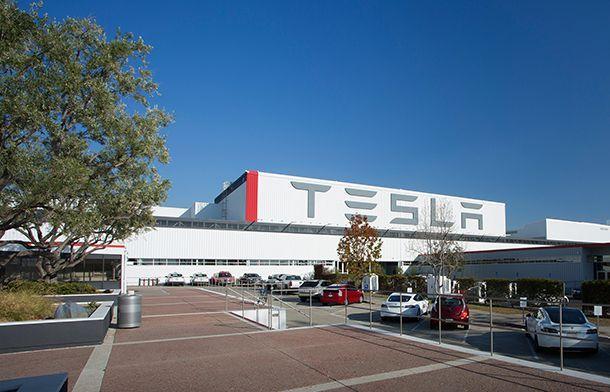 """Tesla ชี้ข้อกล่าวหาของสหภาพแรงงานเป็นการ """"โฆษณาชวนเชื่อ"""""""