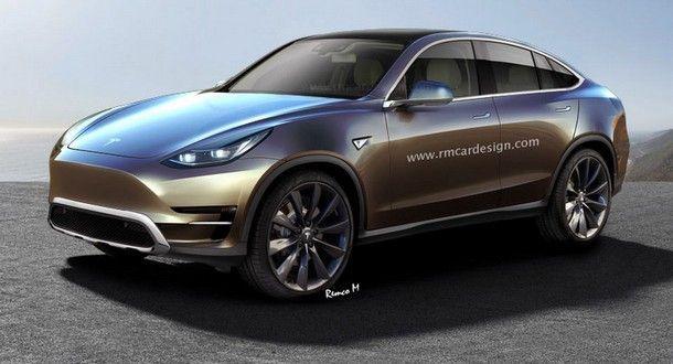 Tesla จ่อเปิดตัว รถครอสโอเวอร์ขนาดเล็กรุ่นใหม่ โดยเฉพาะชื่อรุ่น Y