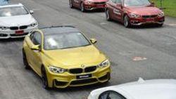 [Test Drive] BMW M4 และ BMW 430i Luxury Line เติมความหล่อ เสริมสมรรถนะ