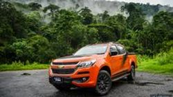 [Test Drive] Chevrolet Colorado Storm 2019 กระบะสายลุย